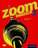 Zoom Deutsch 2 Student's Book - SCHICKER, C.;MALZ, Ch.