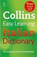 COLLINS EASY LEARNING ITALIAN 2nd Edition