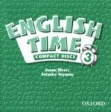 English Time 3 Audio CD /2/ - RIVERS, S.;TOYAMA, S.