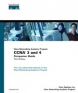 Cnap Ccna 3&4 Comp Guide