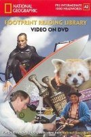 FOOTPRINT READERS LIBRARY Level 1000 VIDEO ON DVD