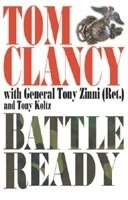 Battle Ready - CLANCY, T.