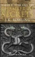 Harry Potter and the Chamber of Secrets, adult edition - Joanne K. Rowling