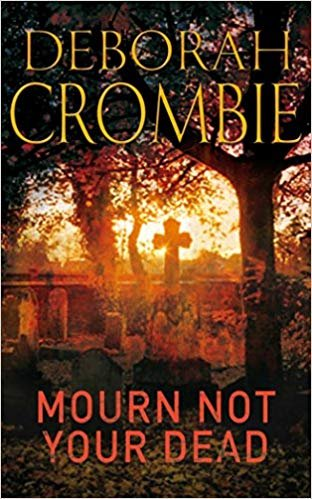 Mourn Not Your Dead - CROMBIE, D.