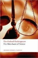 THE MERCHANT OF VENICE (Oxford World´s Classics New Edition)