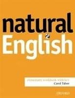 Natural English Elementary Workbook with Key - GAIRNS, R.;REDMAN, S.