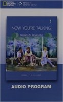 Now You're Talking! 1 Audio CD