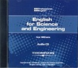 Professional English: English for Science and Engineering Audio CD - WILLIAMS, I.