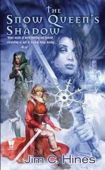The Snow Queen´s Shadow - Jim C. Hines