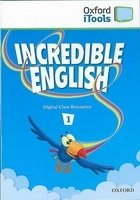 Incredible English 1 iTools CD-ROM - MORGAN, M.;PHILLIPS, S.;SLATTERY,M.