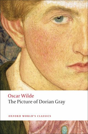 THE PICTURE OF DORIAN GRAY (Oxford World´s Classics New Edition)