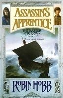 Assassin´s Apprentice - HOBB, R.