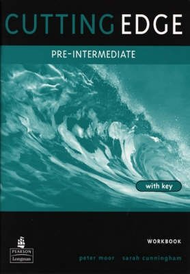 Cutting Edge Pre-Intermediate - Workbook with Key