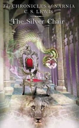 CHRONICLES OF NARNIA: SILVER CHAIR
