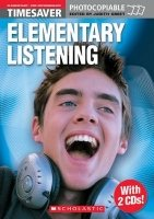 TIMESAVER: ELEMENTARY LISTENING with AUDIO CDs /2/