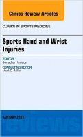 Sports Hand and Wrist Injuries