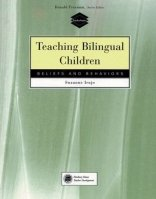 TEACHING BILINGUAL CHILDREN