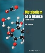 Metabolism at a Glance. 4th Ed.