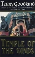 Temple of Winds - GOODKIND, T.
