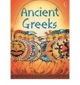 USBORNE BEGINNERS: ANCIENT GREEKS