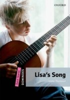 DOMINOES Second Edition Level QUICK STARTER - LISA´S SONG + MultiROM PACK