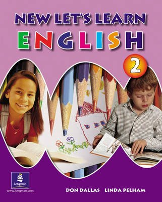 Let's Learn English Lvl 2 Stud