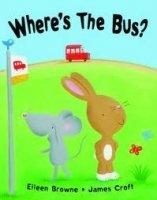 WHERE IS OUR BUS?
