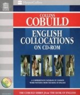 COLLINS COBUILD ENGLISH COLLOCATIONS on CD-ROM