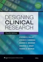 Designing Clinical Research, 4th Ed.