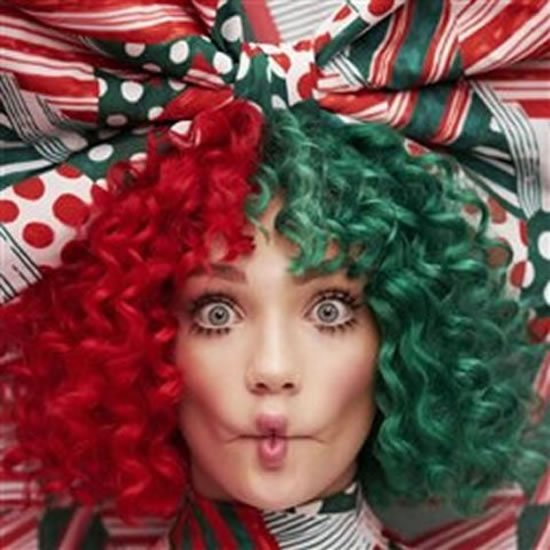 Sia: Everyday Is Christmas - CD