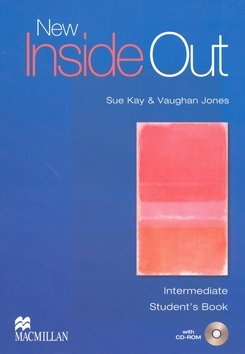 New Inside Out Intermediate - Student's Book + CD-ROM Pack