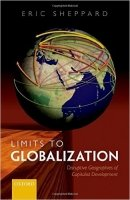 Limits to Globalization : The Disruptive Geographies of Capitalist Development