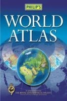 PHILIP´S WORLD ATLAS
