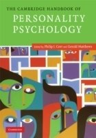 Cambridge Handbook of Personality Psychology