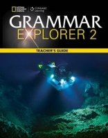 Grammar Explorer 2 Teacher's Guide