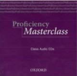 NEW PROFICIENCY MASTERCLASS CLASS AUDIO CDs /2/