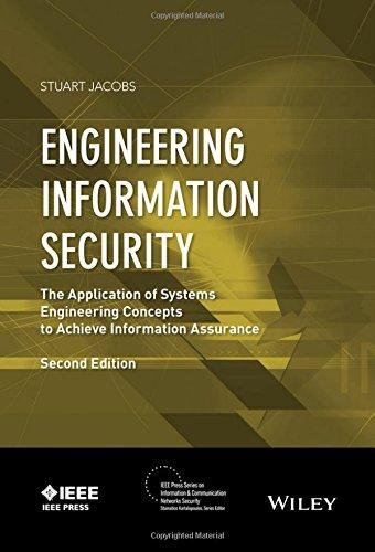 Engineering Information Security, 2nd Ed.