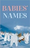 BABIES´ NAMES 4th Edition Revised