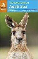 The Rough Guide to Australia (11 edition 2015)