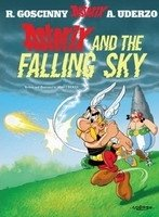 Asterix and the Falling Sky - GOSCINNY, R.;UNDERZO, A.