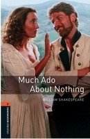 Oxford Bookworms Playscripts New Edition 2 Much Ado ABout Nothing - SHAKESPEARE, W.