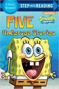 Five Undersea Stories