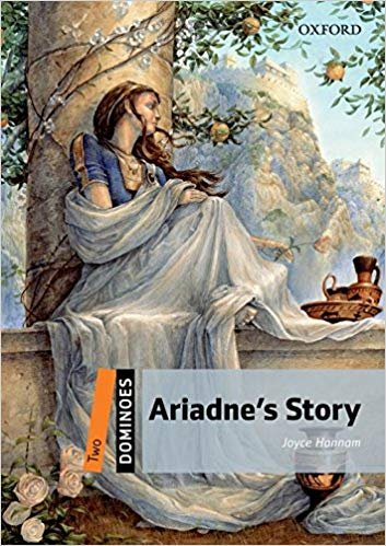 DOMINOES Second Edition Level 2 - ARIADNE´S STORY + MultiROM Pack