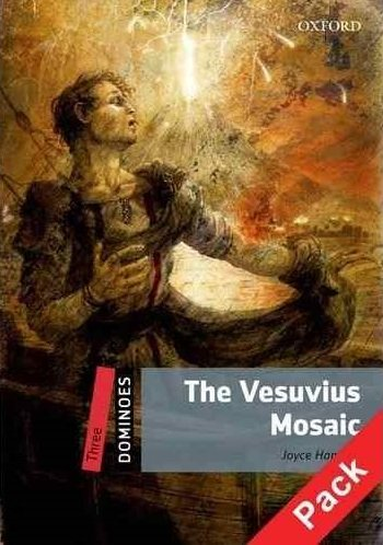 DOMINOES Second Edition Level 3 - THE VESUVIUS MOSAIC + MultiROM PACK