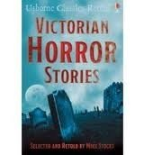 Victorian Horror Stories (usborne Classics Retold) - STOCKS, M.