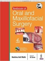 Textbook of Oral and Maxillofacial Surgery with DVD-ROMs, 4th Ed.