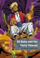 Dominoes Second Edition Level Quick Starter - Ali Baba and the Forty Thieves + MultiRom Pack - HARDY;GOULD, J.