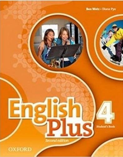 English Plus 4 Classroom Presentation Tool eWorkbook Pack (Access Code Card), 2nd - Janet Hardy-Gould