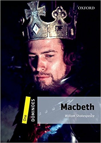 Dominoes Second Edition Level 1 - Macbeth + MultiRom Pack - SHAKESPEARE, W.