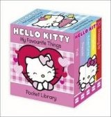 Hello Kitty: My Favourite Things Pocket Library
